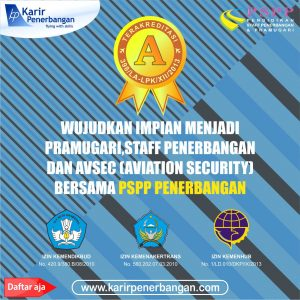 PSPP Sekolah Penerbangan